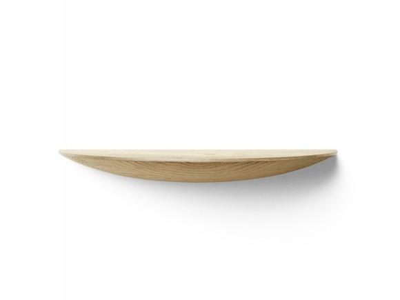 Menu - Gridy Fungi Shelf Large - Oak (6800039)
