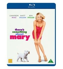 There's Something About Mary (Blu-ray)