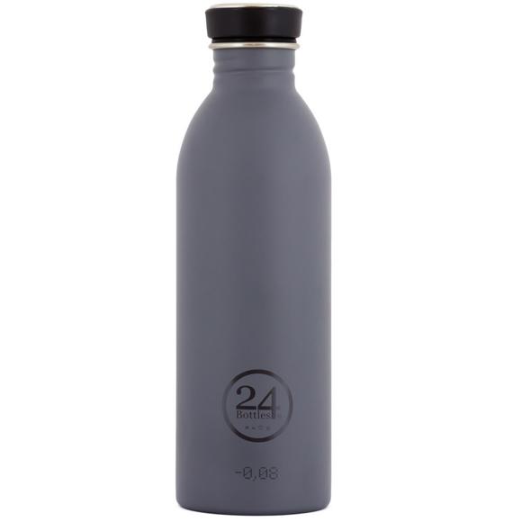 24 Bottles - Urban Bottle 0,5 L - Formal Grey (24B7)
