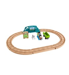 Thomas and Friends - Wood Animal Park Play Set (FKF51)