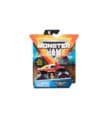 Monster Jam - 1:64 Single Pack - Wonder Woman (20103404)
