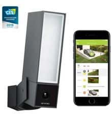 Netatmo - Presence Smart Home Camera