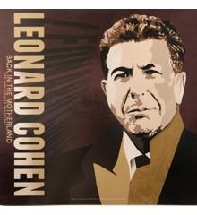 Leonard Cohen - Back In The Motherland - Best of The 1988 Toronto Broadcast Live - Vinyl