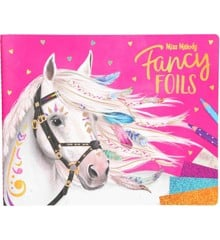 Miss Melody - Fancy Foils Malebog