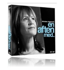 En Aften Med - Kirsten Sigaard (CD+DVD)