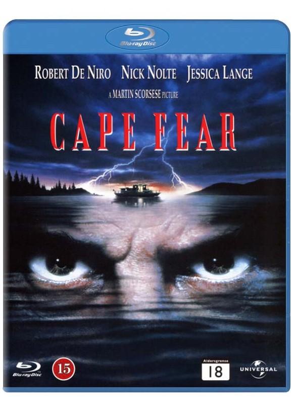 Cape Fear (Robert De Niro) (Blu-ray)