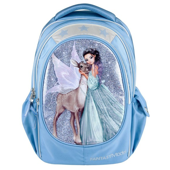 Top Model - Fantasy Schoolbag - Iceprincess (0410695)