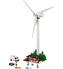 LEGO Creator - Vestas Wind Turbine (10268)