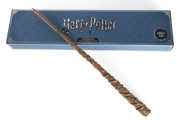 Harry Potter - Light Painting Wand - Hermione Granger (886012-12C)