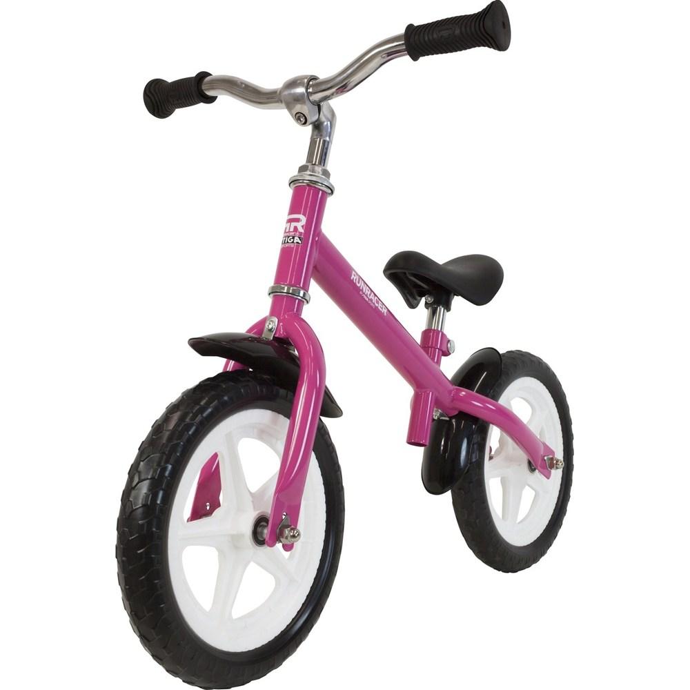 Stiga - RunRacer Balance Bike - Pink (80-5101-07)
