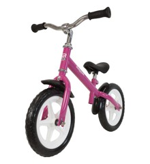 Stiga - RunRacer Løbecykel - Pink (80-5100-01)