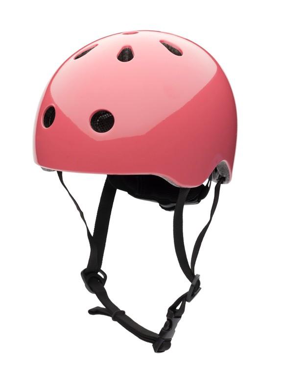 Trybike - CoConut Cykelhjelm, Vintage Pink (S)