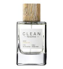 Clean Reserve - Sueded Oud EDP 100 ml