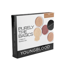 YOUNGBLOOD - Purely the Basic Kit - Tan