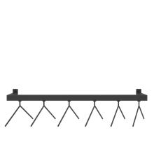 Nichba - HangSys Medium - Black (800113)
