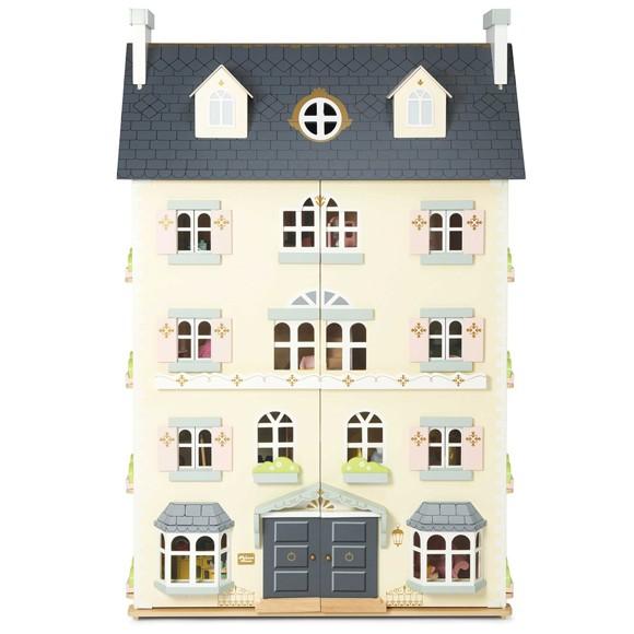 Le Toy Van - Dukkehus - Palace House (LH152)