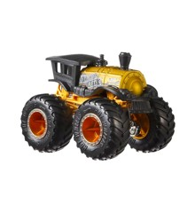 Hot Wheels - Monster Trucks 1:64 - Loco Punk (GBT79)