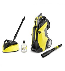 Kärcher - K 7 Premium Full Control Plus Home High Pressure Cleaner 2017