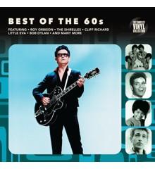 Various Artists - Best of 60s - Vinyl