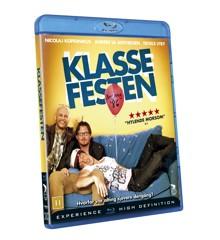 Klassefesten (Blu-Ray)