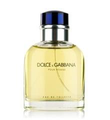 Dolce & Gabbana - Homme 125 ml. EDT