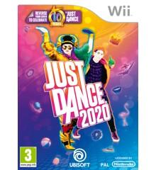 Just Dance 2020 (UK/Nordic Version)