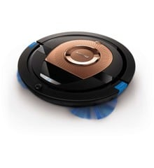 Philips - FC8776/01 Robotic Vacuum Cleaner