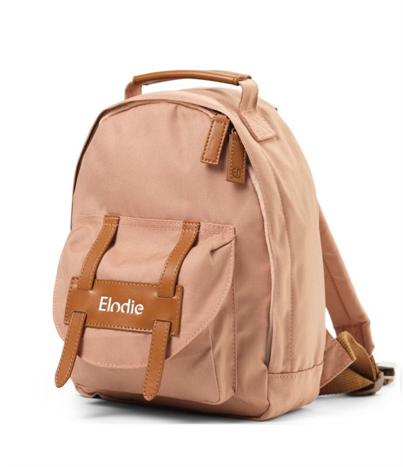 Elodie Details - Backpack - MINI - Faded Rose