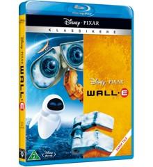 Wall-E Pixar #9