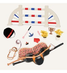 Our Generation - Horse Jumping Accessory set (737356)