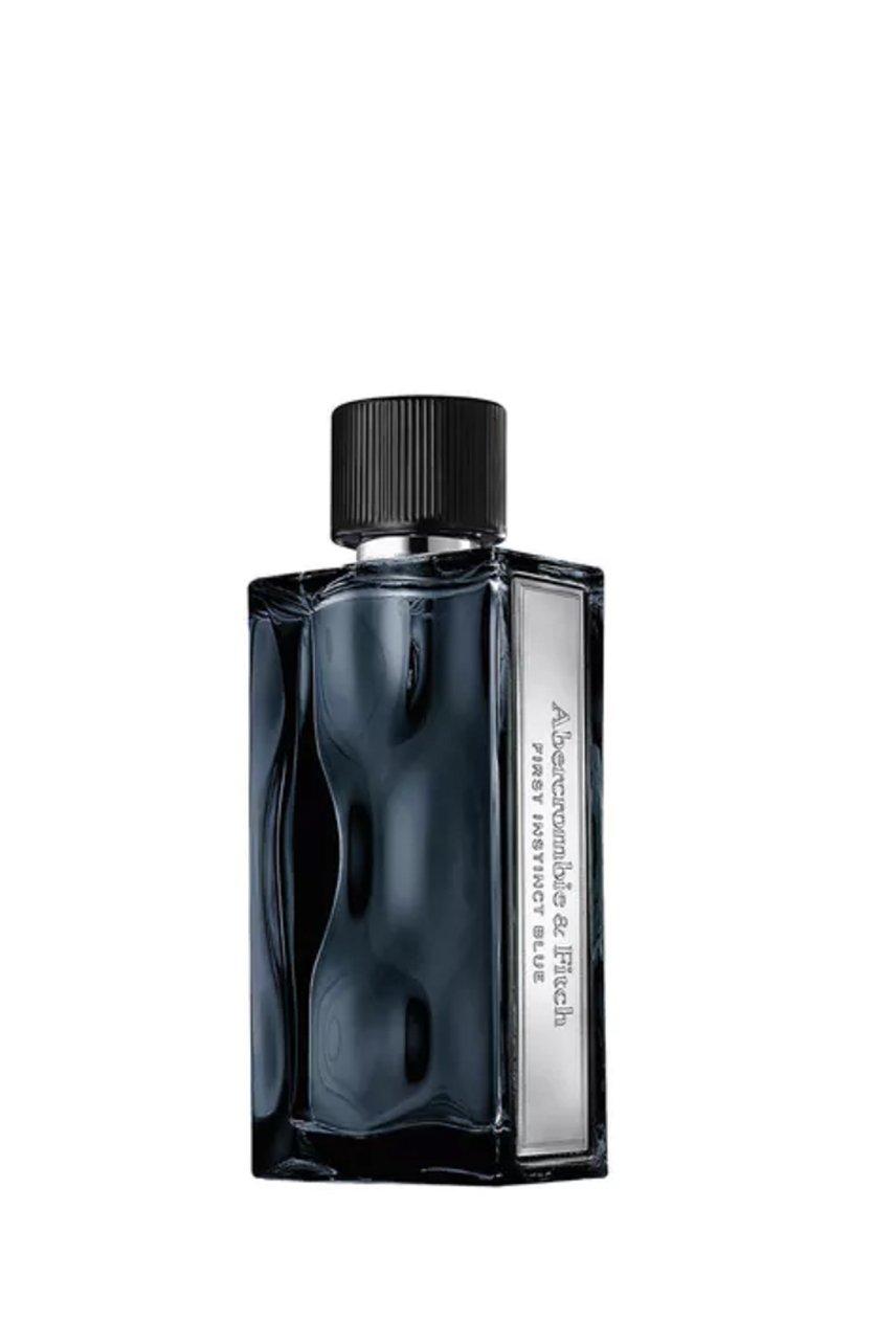 Bilde av Abercrombie & Fitch - First Instinct Blue Edt 50 Ml