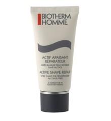 Biotherm Homme - Actif Apaisant Réparateur 50 ml