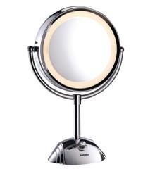 BaByliss - To Side Makeup Spejl m. Lys