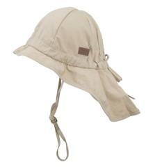 Melton - Hat w/Neck & Bow