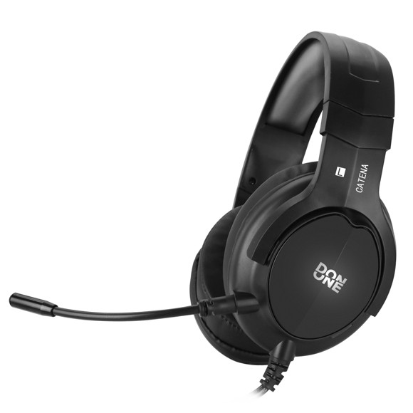 DON ONE - CATENA 7.1 Gaming Headset