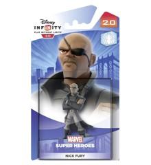 Disney Infinity 2.0 Character - Nick Fury