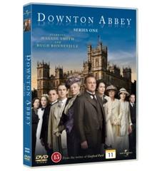Downton Abbey - season 1 - DVD
