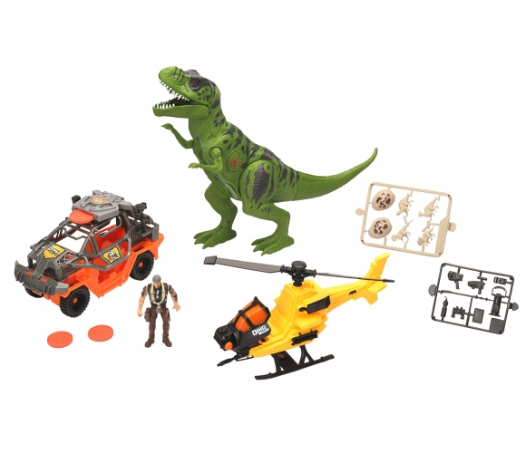 Dino Valley - T-Rex Revenge Playset (542090)
