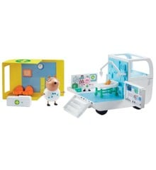 Peppa Pig - Mobile Medical Centre (905-06722)