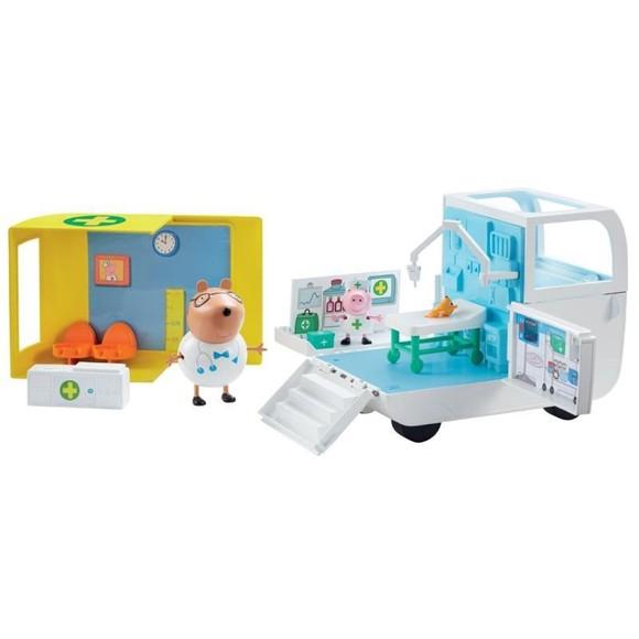 Peppa Pig - Mobile Medical Centre (905-06722)