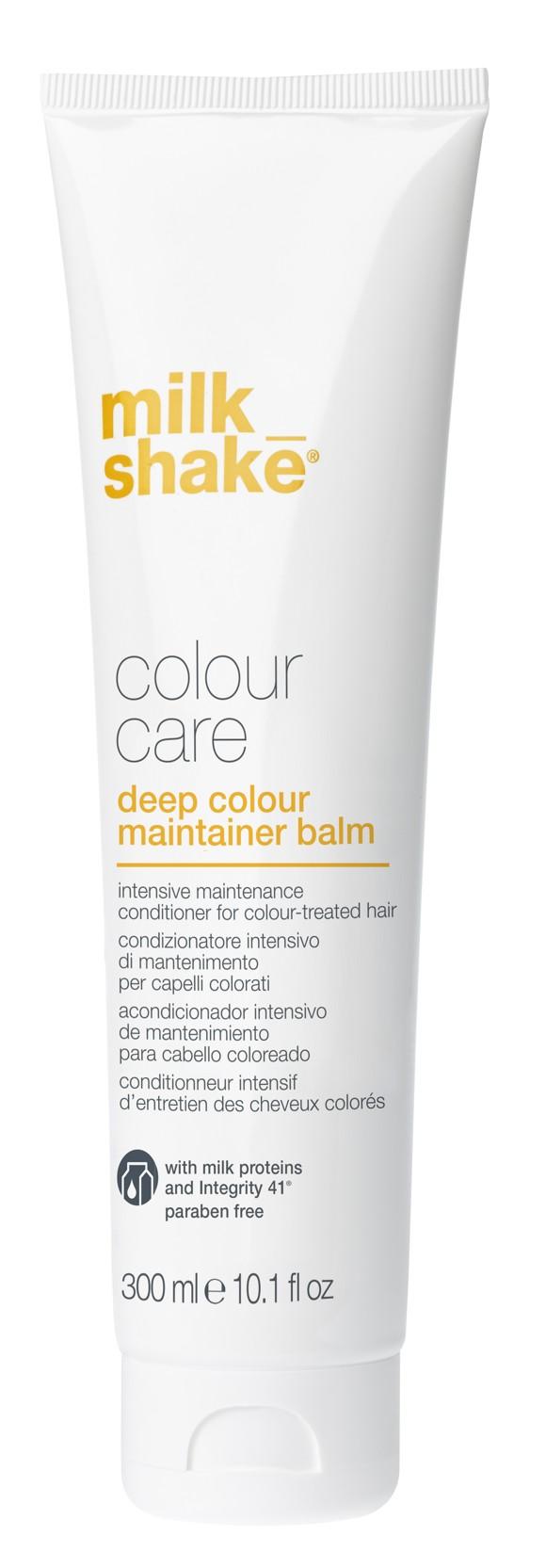 milk_shake - Deep Color Maintainer Balm 175 ml