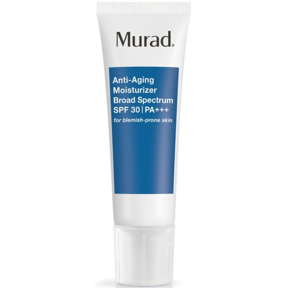 Murad - Anti-Aging Moisturizer SPF 30 PA+++ 50 ml