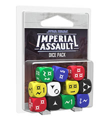 Star Wars - Imperial Assault - Dice Pack (SWI02)