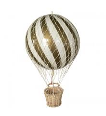 Filibabba - Luftballon 10 cm - Guld