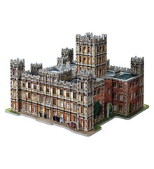 Wrebbit - Downton Abbey, 890 pc