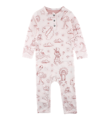 EN FANT - Ink Playsuit-Oekotex