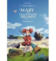 Mary Og Troldkvindens Blomst