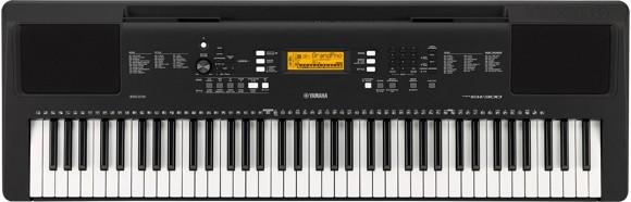 Yamaha - PSR - EW300 - Digital Keyboard