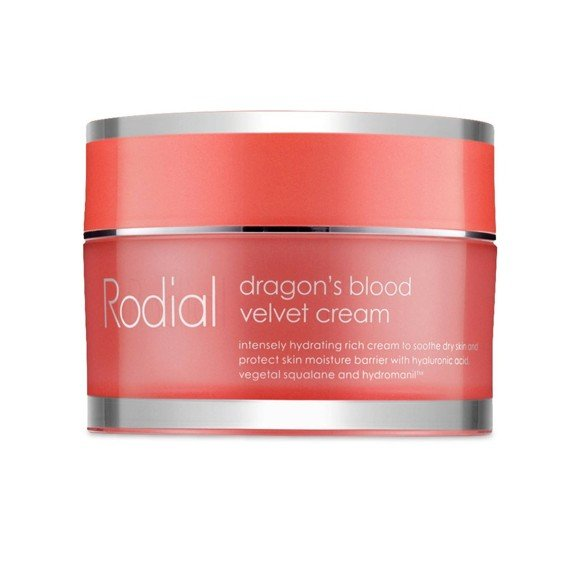 Rodial - Dragon's Blood Velvet Cream 50 ml