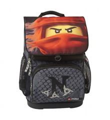 LEGO - Optimo School Bag Set (2 pcs) - Ninjago - Energy (20109-2001)